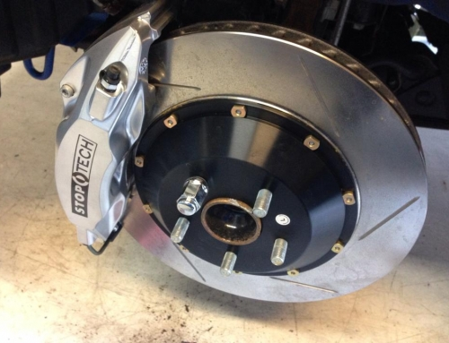 Which Big Brake Kit (BBK) Should You Get For The BRZ / FRS / GT86 / 86?