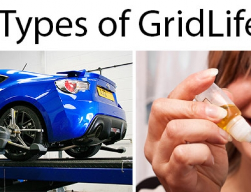 The Unofficial GridLife Etiquette Guide