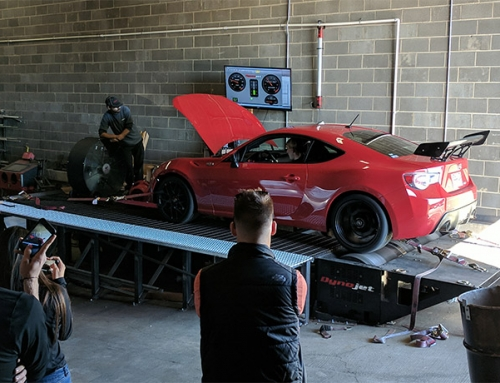 86 FRS BRZ Dyno Day Results (15 86s)