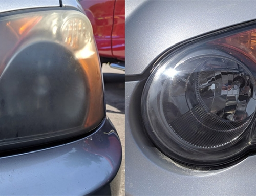 Headlight Restoration Kit Review and Results