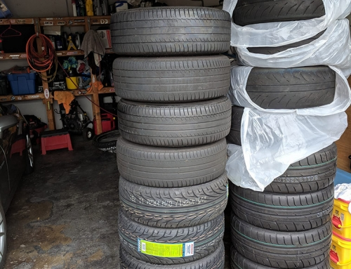 86 Cup GT Radial Champiro SX2 Tires vs. Hankook RS4 vs. Dunlop Direzza ZII Star Spec